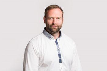 Andreas Heiki Pant